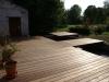 réalisation terrasse bois 15