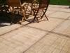 réalisation terrasse bois 33
