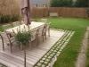 réalisation terrasse bois Ath Tournai Lille 10