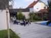 réalisation terrasse bois Ath Tournai Lille 12