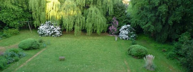 Lambersart : Entretien parcs et jardins