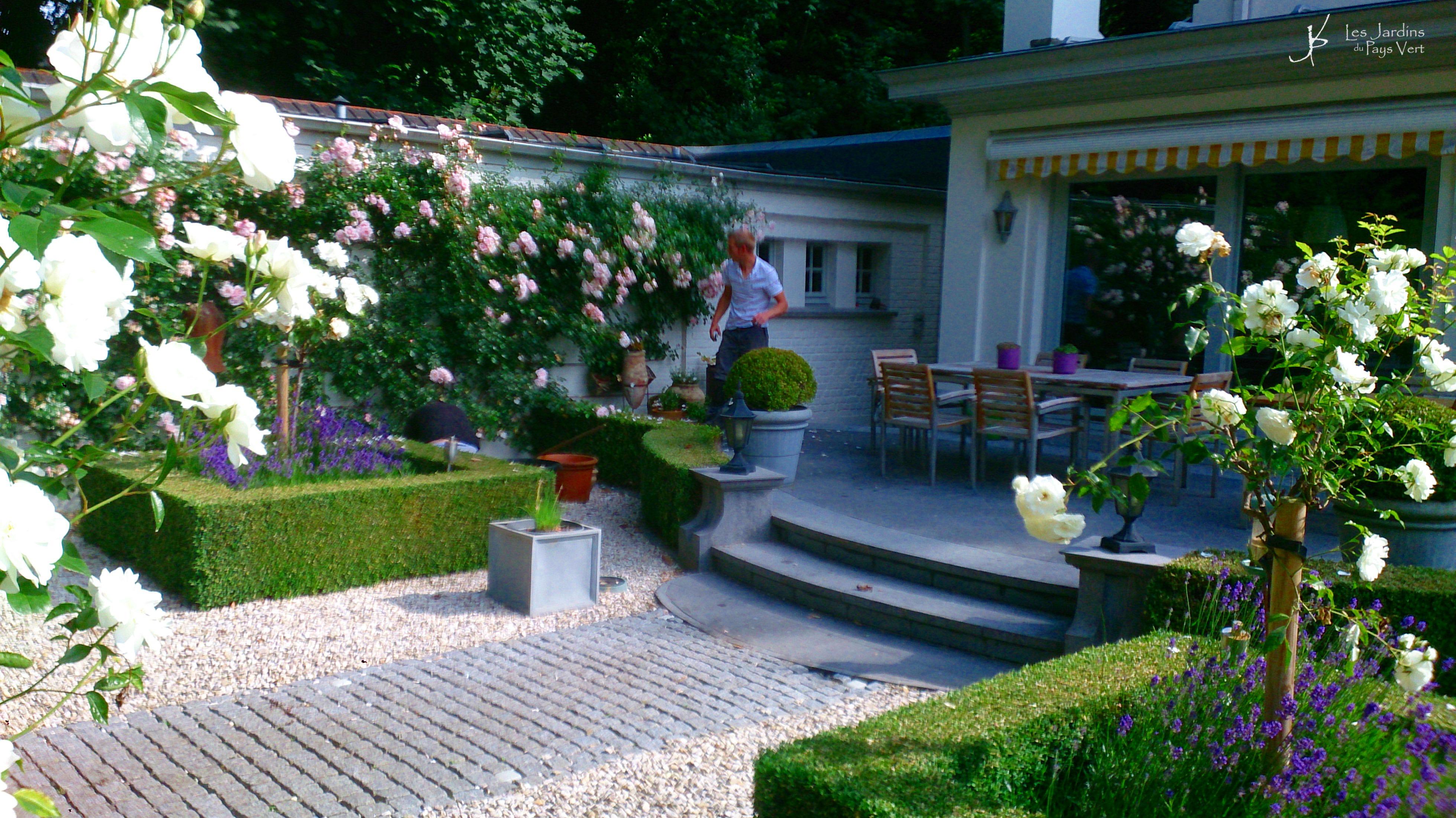 Entretiens de jardins jardins du pays vert for Entretien jardin decembre