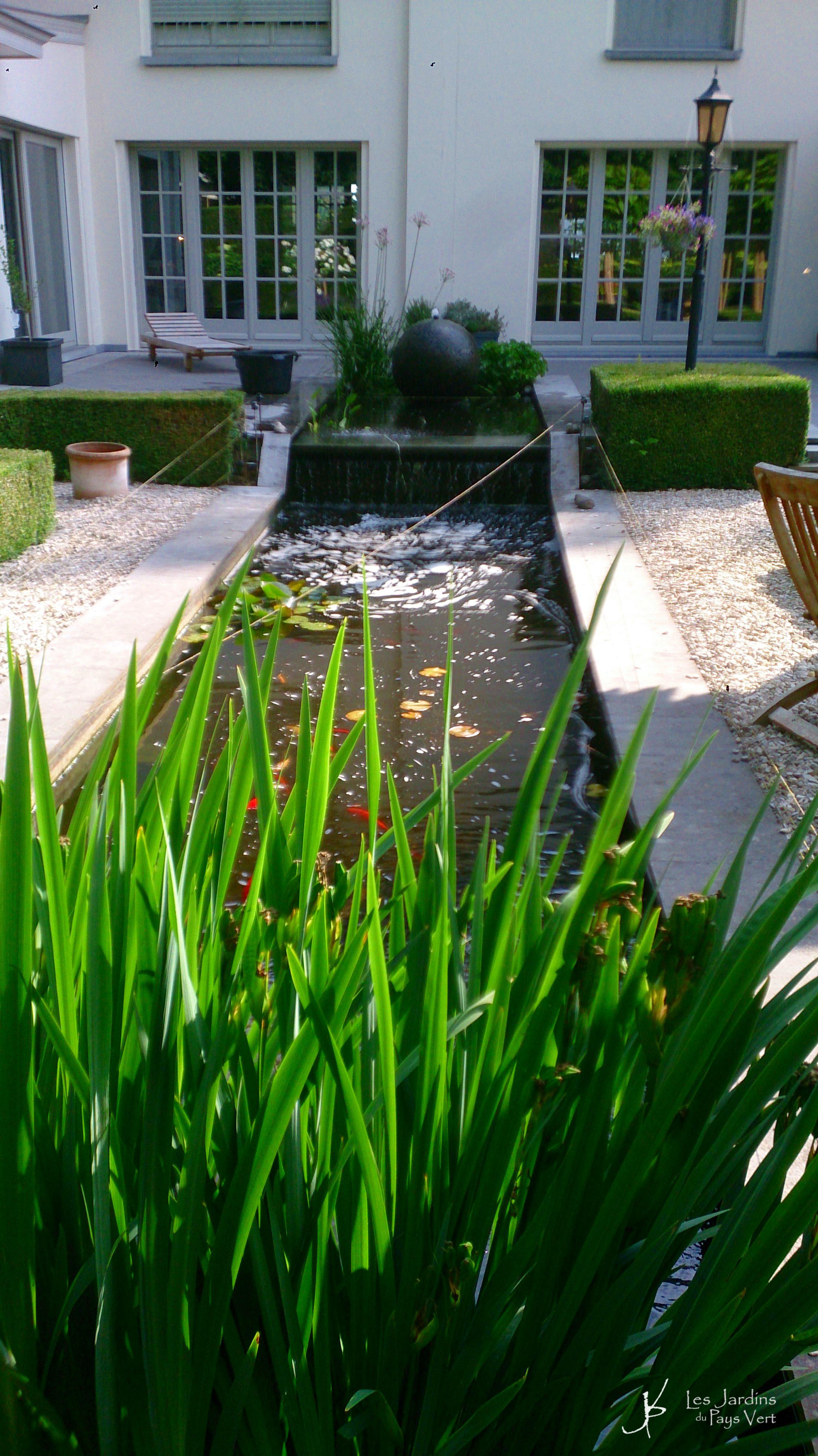 Entretiens de jardins jardins du pays vert for Jardin du pic vert